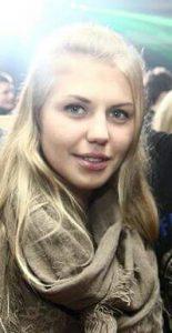 Simona Pekárová