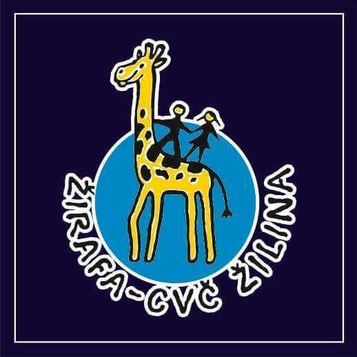 Žirafa-CVČ Žilina