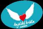NADACIA ANJELSKE KRIDLA Logo