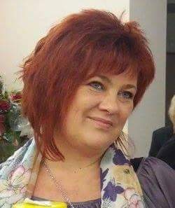 Klaudia Antolová