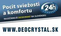 DEOCRYSTAL