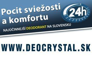 http://www.deocrystal.sk