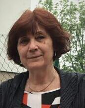 MUDr. Jana Hrivíková