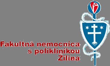 Fakultná nemocnica s poliklinikou Žilina
