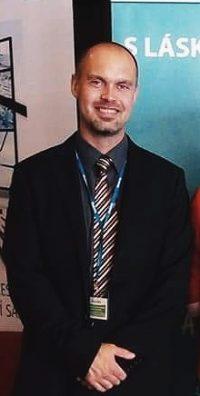 MUDr. Michal Žáček PhD.