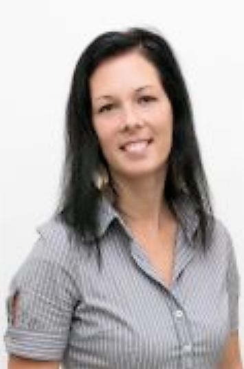 Mgr. Barbora Hreusová