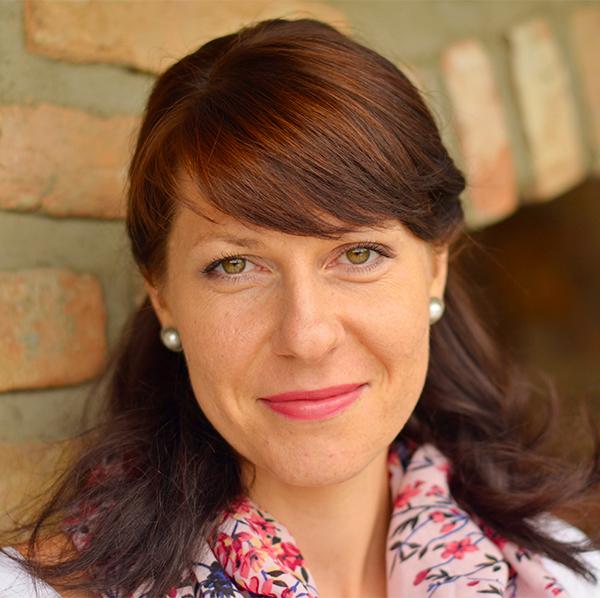 Silvie Fabičovicová