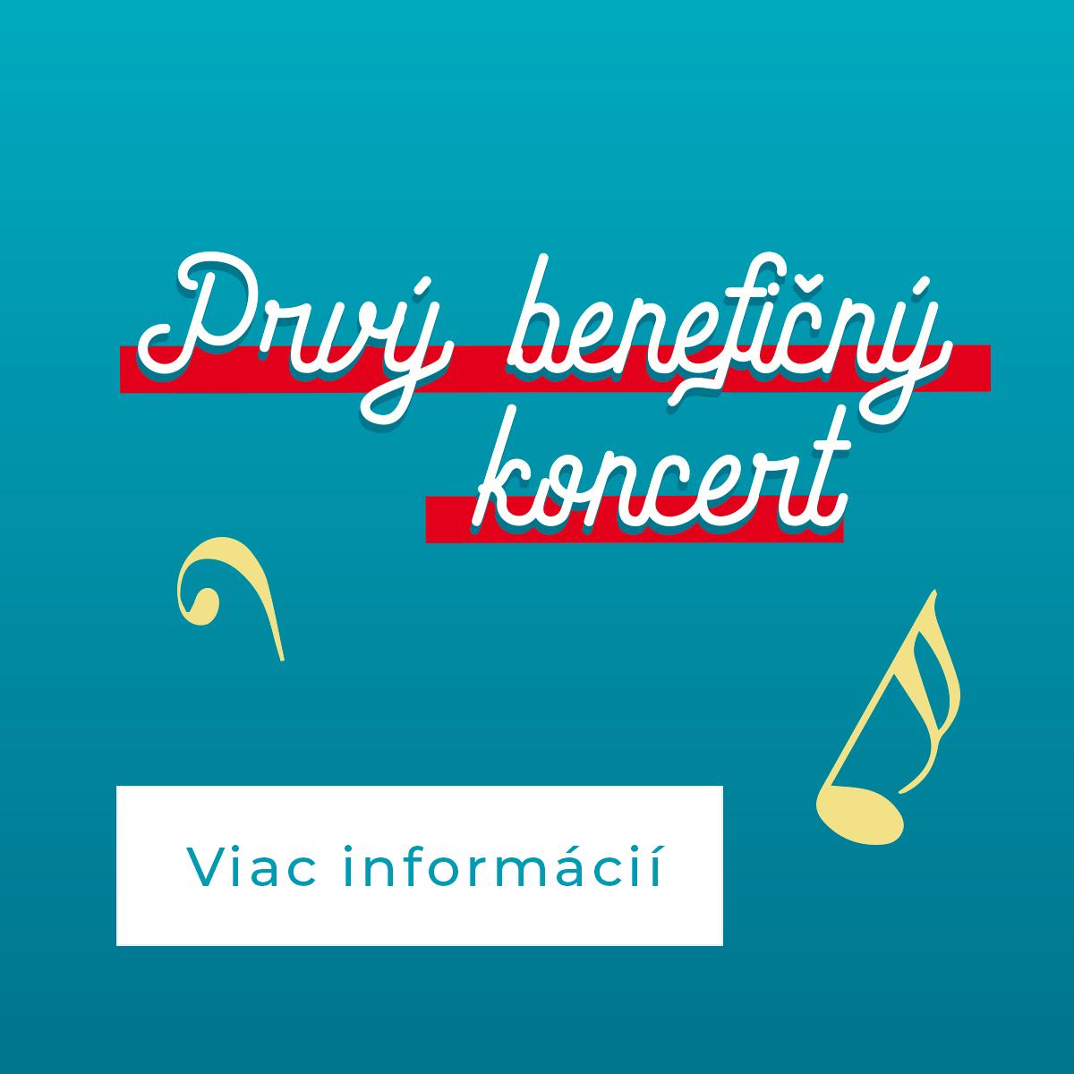 beneficny koncert 2019